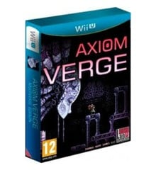 Axiom Verge: Multiverse Edition
