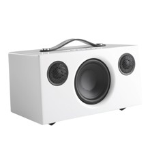 Audio Pro - Addon T5 Bluetooth Speaker White