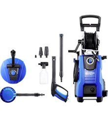 Nilfisk - E 145.4-9PA X-TRA(EU)- High Pressure Washer