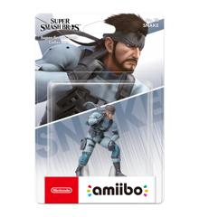Amiibo No 75 Snake