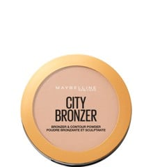 Maybelline - City Bronzer - 250 Medium Warm