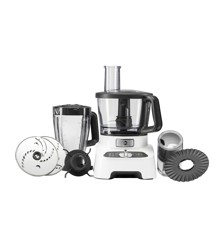 OBH Nordica​ - Food Processor Double Force