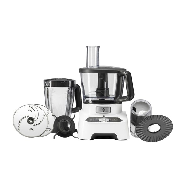 OBH Nordica​ - Foodprocessor Double Force