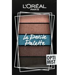 L'Oréal - La Petite Palette - 03 Optimist