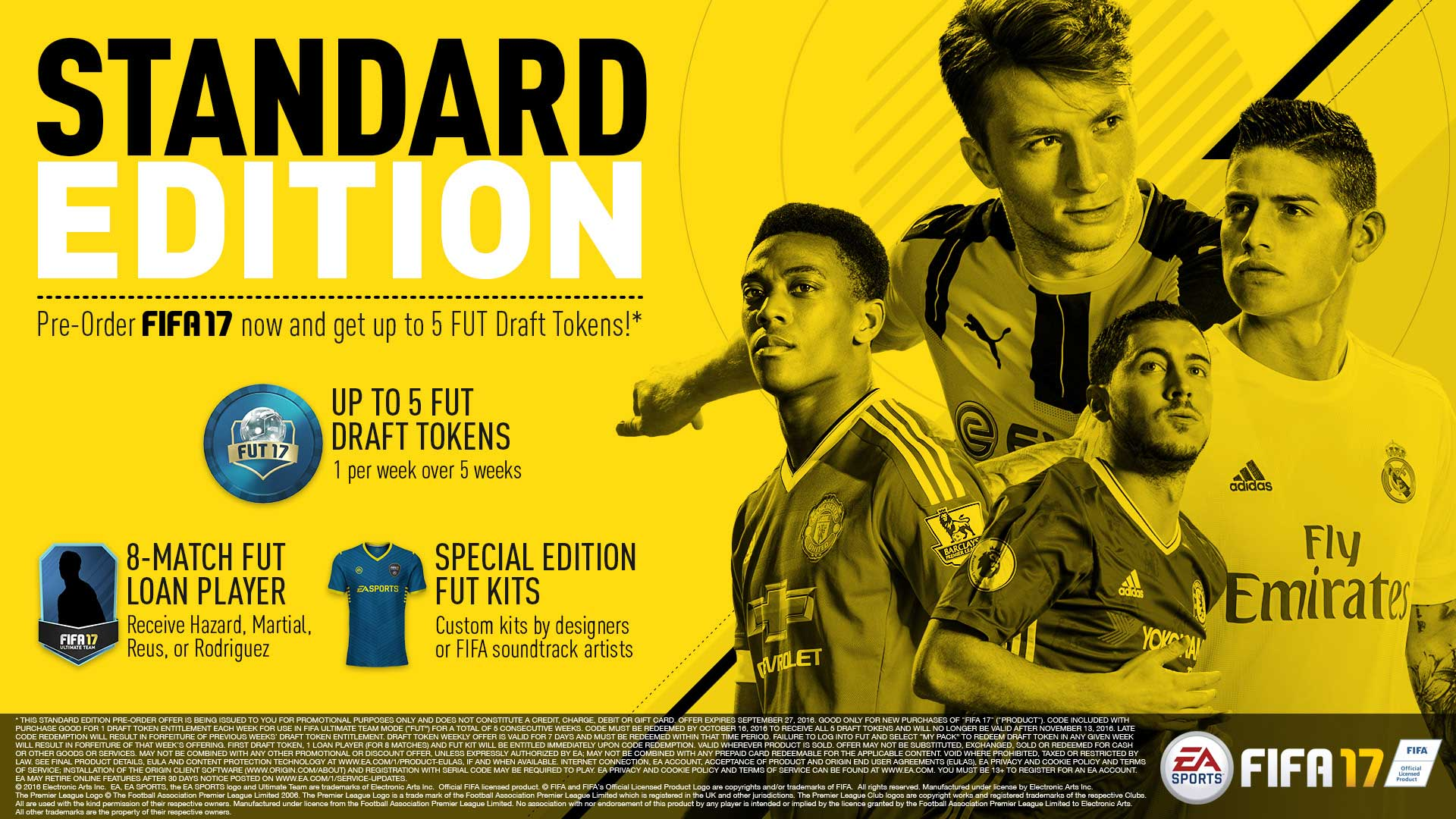 Buy FIFA 17 - Xbox 360 - English - Standard - Incl. shipping