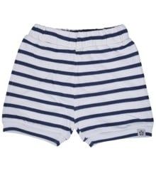 PAPFAR - Striped Sweat Baby Shorts