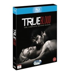 True Blood: Season 2 (Blu-Ray)