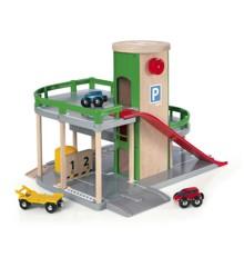 BRIO - Parking Garage (33204)