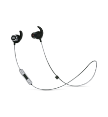 JBL - Reflect Mini 2 Trådløs Sport In-Ear Sort