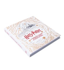 Harry Potter Deluxe Colouring Book