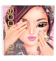 Top Model - Hånd Designbog