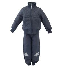 Mikk-line - Thermal Wear W/ Fleece WP