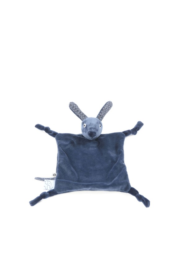 Smallstuff - Cuddling Cloth Rabbit - Denim