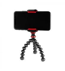 Joby - GorillaPod Starter Kit - Fleksibel Tripod Med Universal Smartphone Clamp
