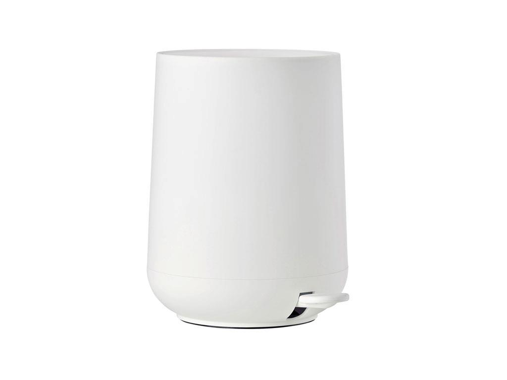 Zone - Nova Pedal Bin 3 L - White (331973)