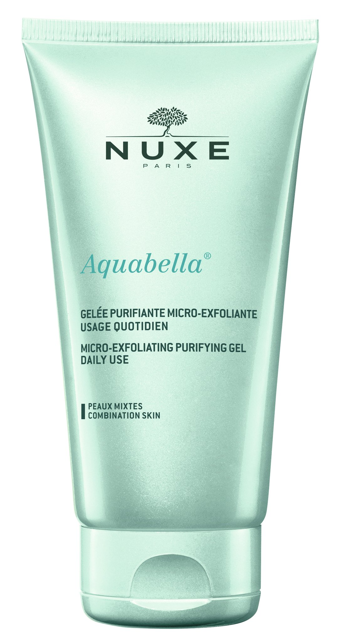 Nuxe - Aquabella Exfoliating Cleansing Gel 150 ml