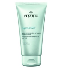 Nuxe - Aquabella Exfoliating Cleansing Gel Rensegel 150 ml