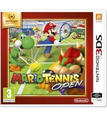 Mario Tennis Open (Select)