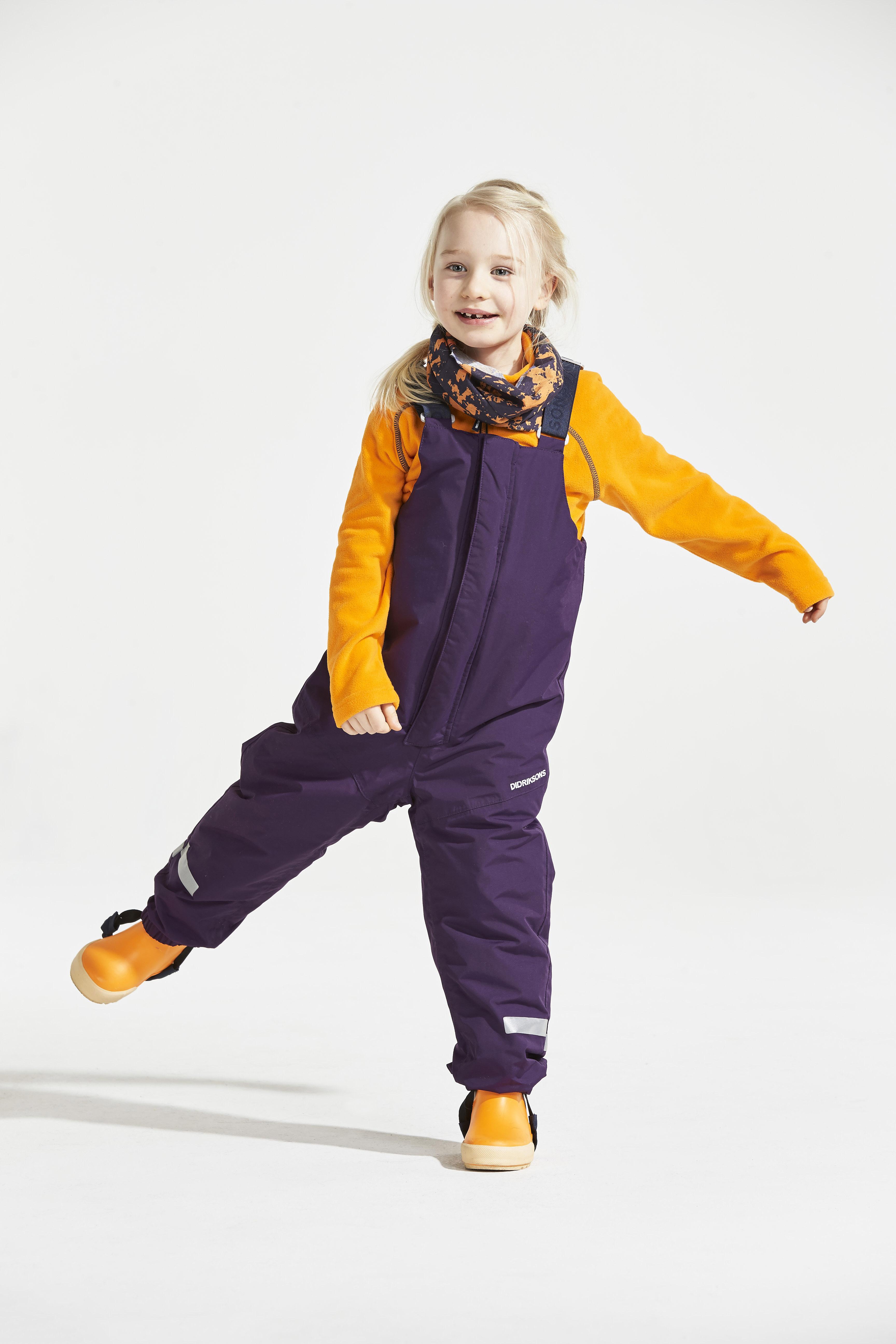 Didriksons Ski bukser Børn Tarfala DI501853