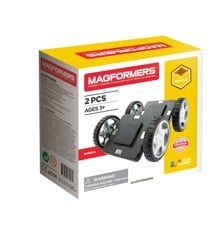 Magformers - Wheels Set (3018)