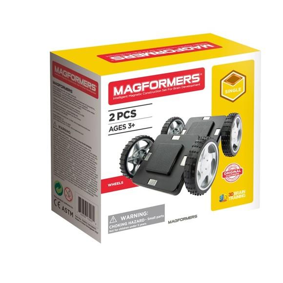 Magformers - Wheels Set (3018)