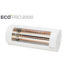 Solamagic - 2000 ECO+ PRO Patio Heater White