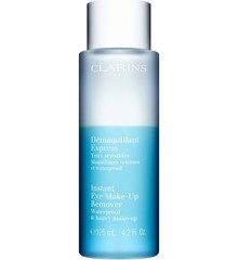 Clarins - Instant Eye Makeup Remover Waterproof 125ml