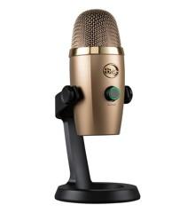 Blue - Microphone Yeti Nano - Cubano