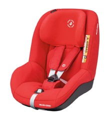 Maxi-Cosi - Pearl SMART i-Size Autostol (67-105 cm) - Nomad Red