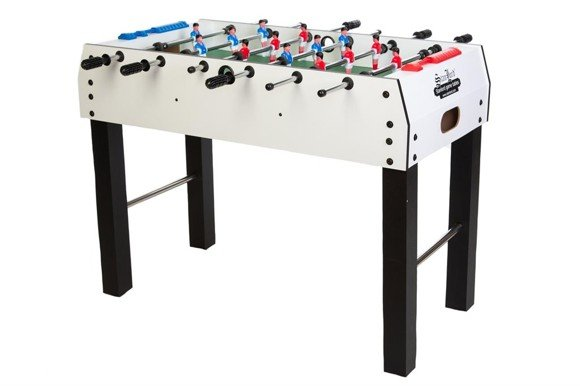 Stanlord - Table Football Monopoly White Edition (6950127)