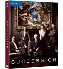 Succession sæson 1