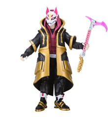 Fortnite - Solo Mode Figure 1 Figure Pack - Drift