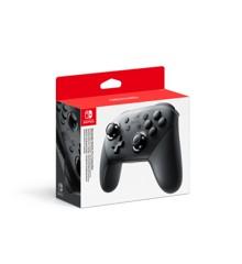 Nintendo Switch Pro Controller ohjain
