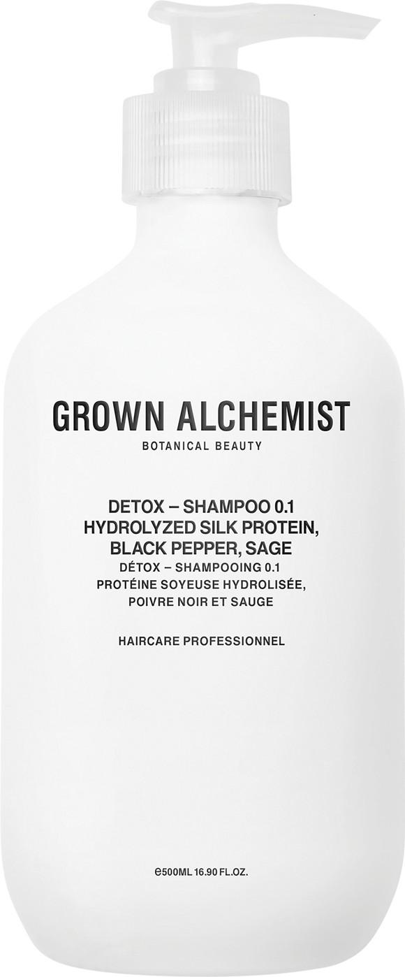 Grown Alchemist - Strengthening Shampoo 500 ml