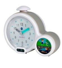 Claessens Kids - Kid'Sleep - Clock - Grey