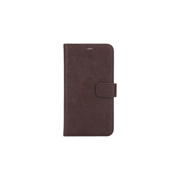 RadiCover - Strålingsbeskyttelse Mobilewallet PU iPhone 11 - Brun