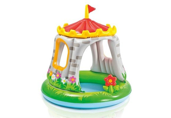 INTEX - Baby Pool with Cover 68 L (657122)
