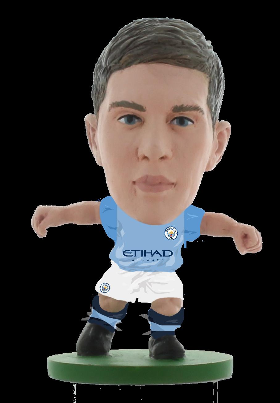 Soccerstarz - Manchester City John Stones - Home Kit (2019)