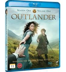 Outlander - Season 1 - Volume 1 (Blu-Ray)