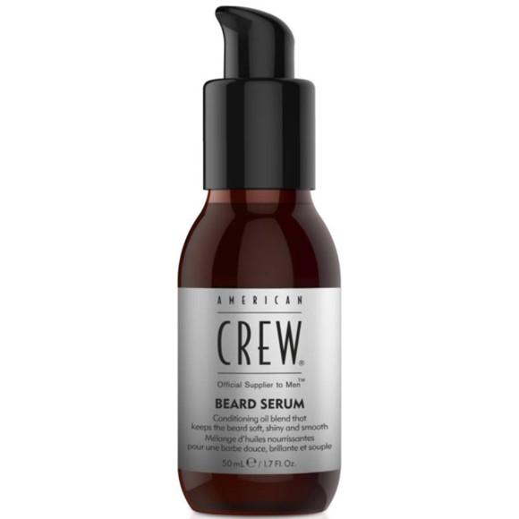 American Crew - Skæg Serum 50 ml