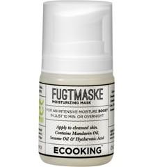 Ecooking - Fugt Maske 50 ml