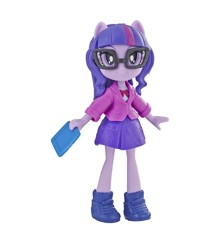 My Little Pony - Equestria Girls Fashion Squad - Twilight Sparkle - 7,5 cm (E4240)