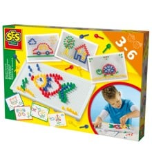 SES - Mosaic board