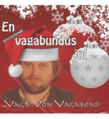 Vagn Von Vagabond – en omstrejfende vagabundus jul