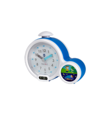 Claessens Kids - Kid'Sleep - Clock - Blue