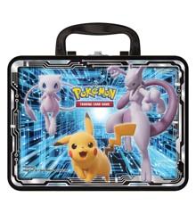 Pokemon - Fall 2019 Collector Chest (Pokemon Kort)