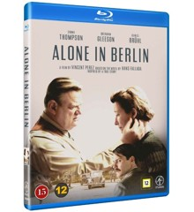 Alone in Berlin (Blu-Ray)