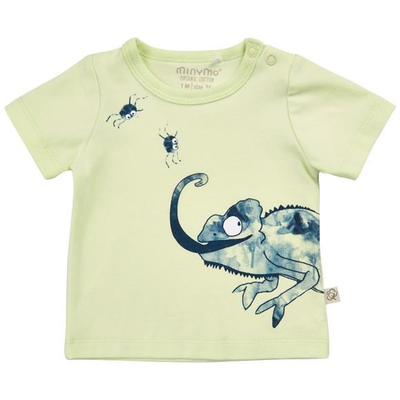 MINYMO T-Shirt w. Print