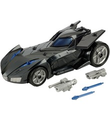 Batman - Mission Batmobile 12 Inch (FVM60)
