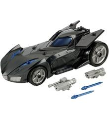 Batman - Mission Batmobile (30 cm)